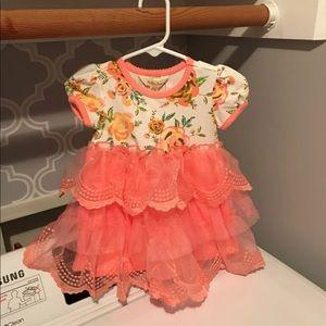 Matilda Jane 6-12 month dress